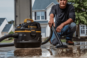 Best Wet and Dry Vacuum Cleaners In The UK