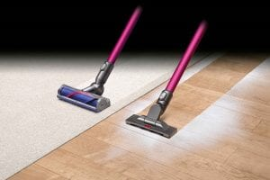Dyson V6 Cordless Vacuum Cleaner - UK Review