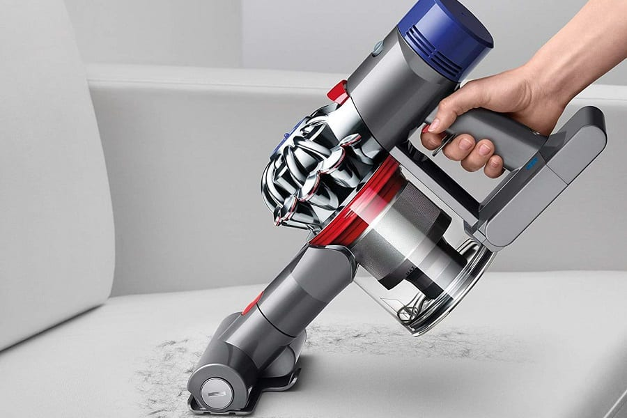 Dyson V8 Animal Cordless Vacuum Cleaner Review