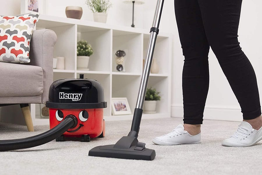 Numatic Henry Hoover HVR160 Vacuum Cleaner Review