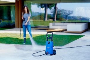 Nilfisk C110 Review: Pressure Washer And Patio Cleaner
