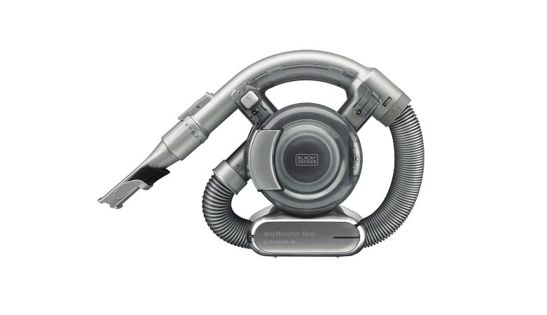Small Vacuum Cleaners - Which Compact Hoover Is Best In 2021? 4