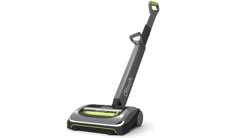 Best Cordless Vacuum - Most convenient Vacuum Cleaners Reviewed 5