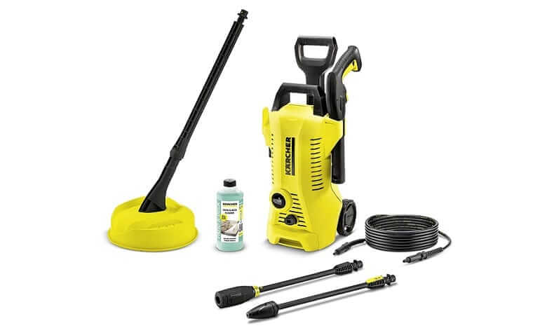 Kärcher K2 Full Control Home Pressure Washer