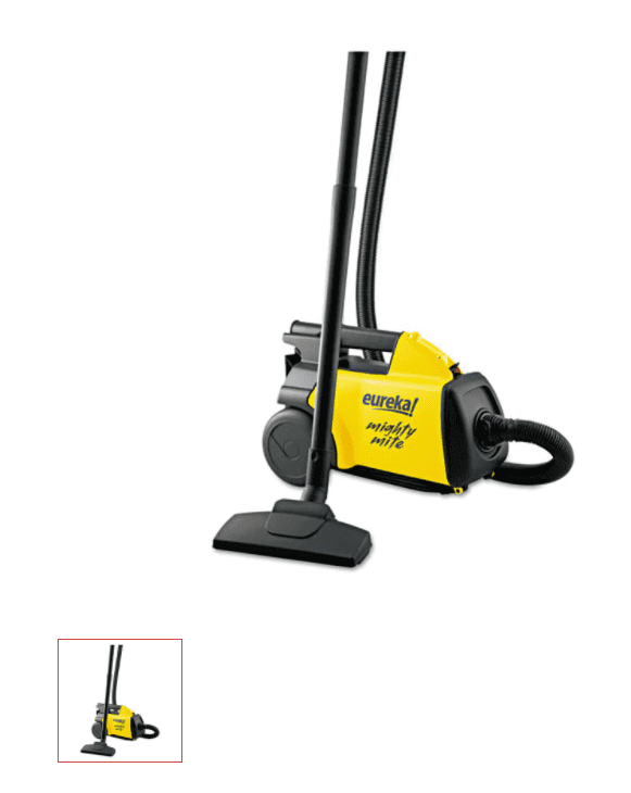 The 5 Best Car Vacuum Cleaners 4