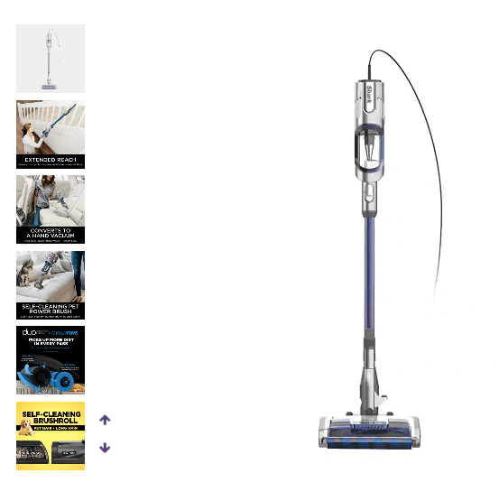The 5 Best Car Vacuum Cleaners 3